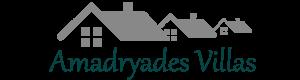 Amadryades-villas-logo